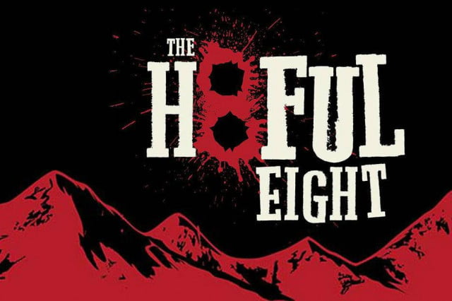quentin tarantino the hateful eight to debut in  mm banner