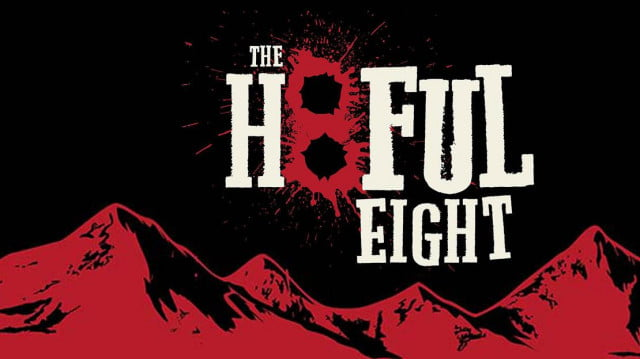 the hateful eight cast banner
