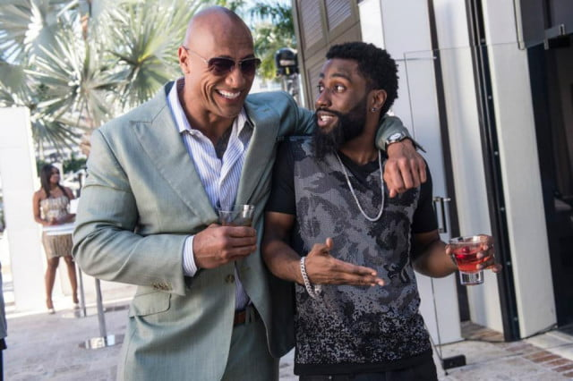hbo summer premieres ballers