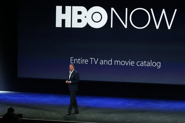 hbo launching streaming only service spain ceo