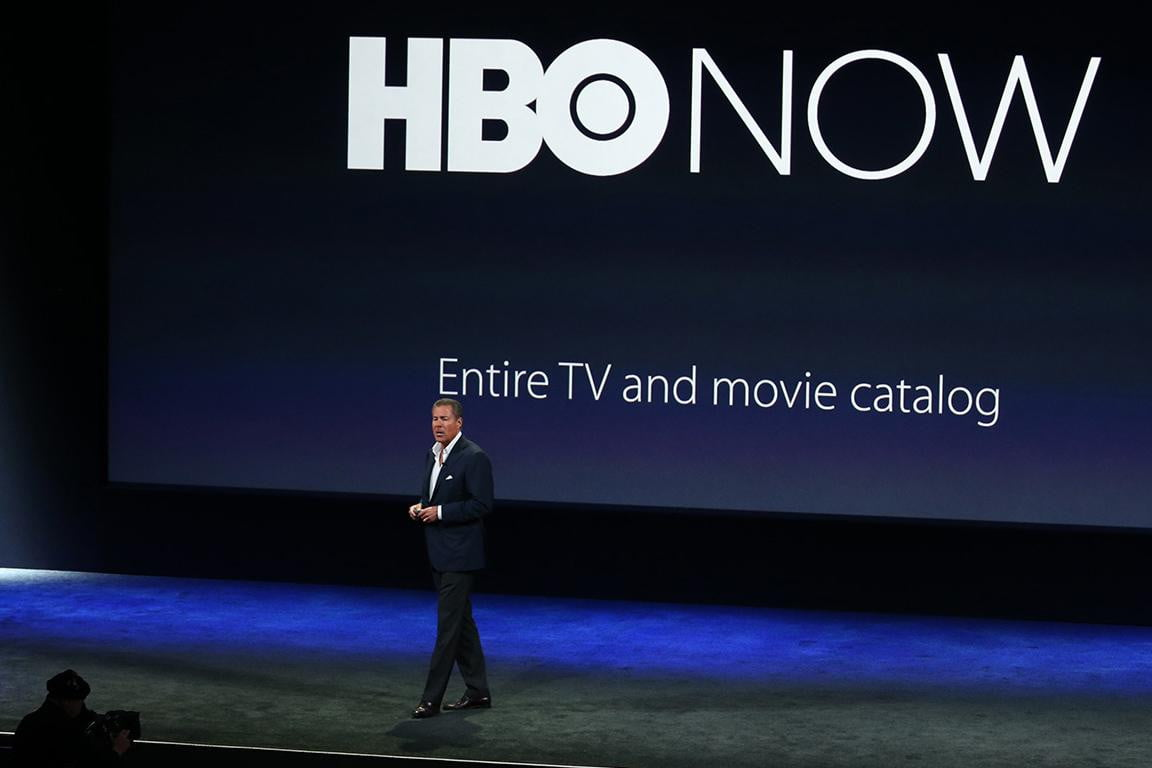 hbo now standalone service priced at  a month apple on board lg