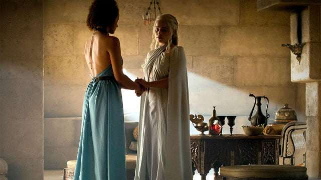 comcast tv subscribers can now access hbo go showtime anywhere through amazon fire game of thrones season  episode screenshot