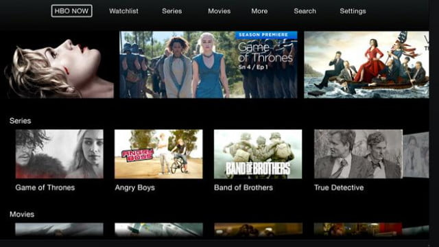 hbo now is the most profitable ios app  hbonowedit