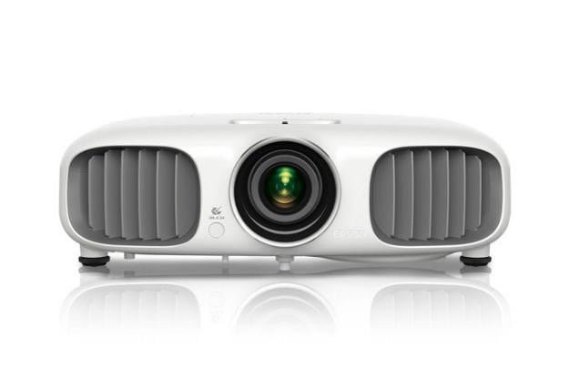 best home theater projectors hc  fcs our x