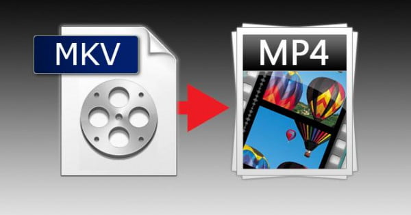 how to convert mkv files to mp4 format in windows and mac digital trends. Black Bedroom Furniture Sets. Home Design Ideas