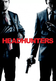 Headhunters Poster
