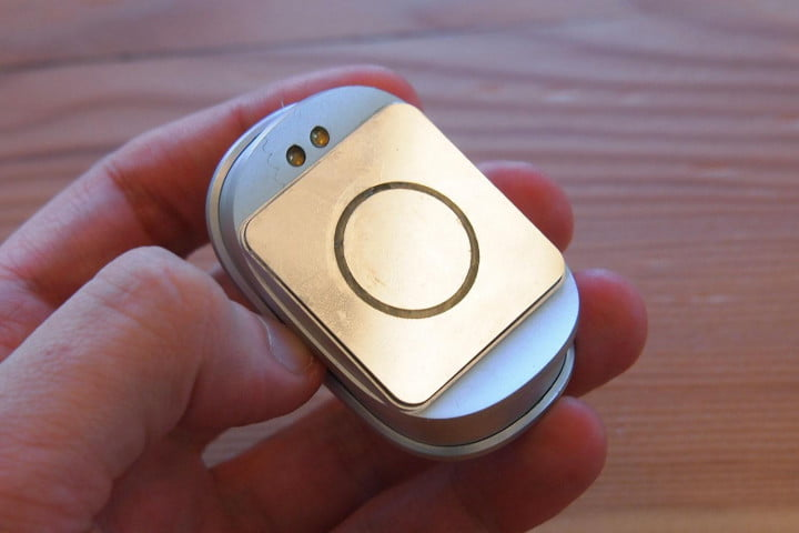 can controversial calorie counter healbe gobe work were about to find out device back