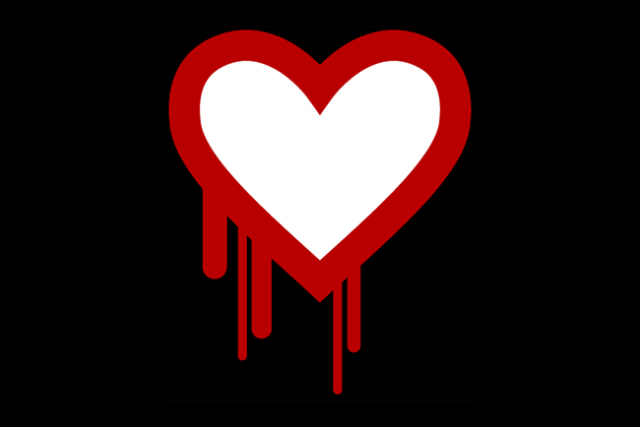 heartbleed web bug potentially exposes untold amounts of private data heart bleed