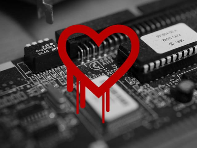 heartbleed can used obtain ssl keys hackers discover