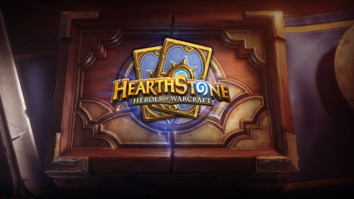 world warcraft studios free card game hearthstone comes ipad