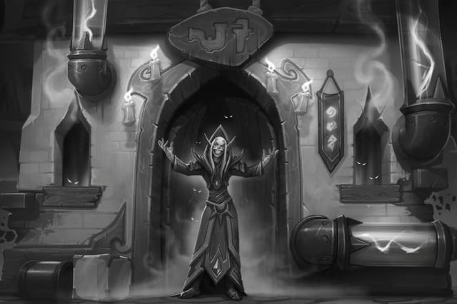 blizzard teases hearthstone expansion reveal at blizzcon hearthstonechatbot