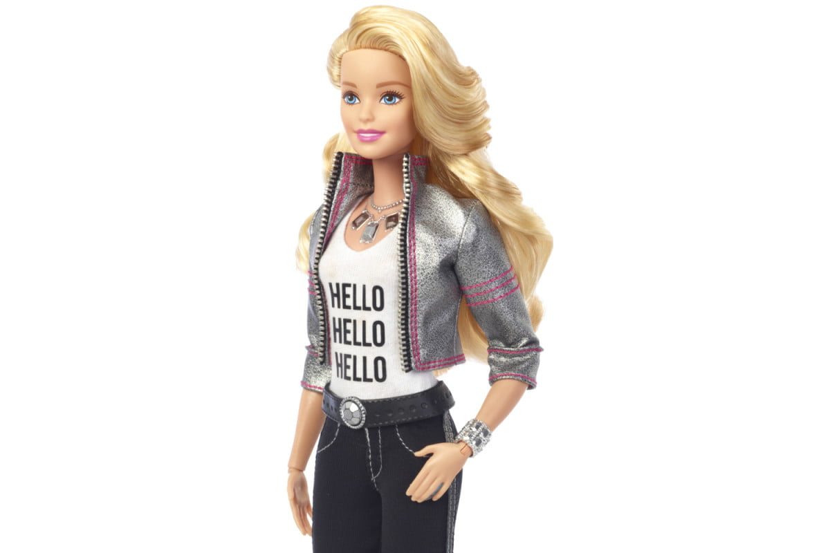 hello barbie blabbermouth exposes childrens conversations hackers