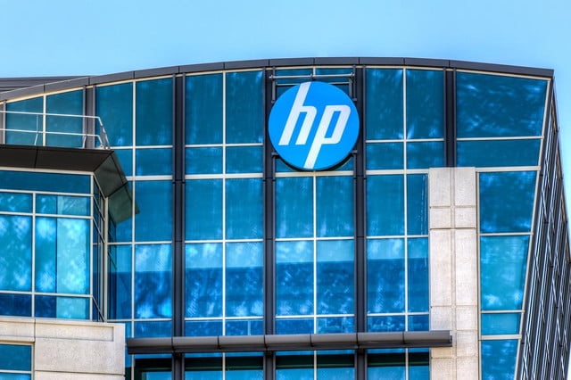 hewlett packard reportedly to split into two companies