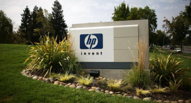 hewlett-packard-headquarters