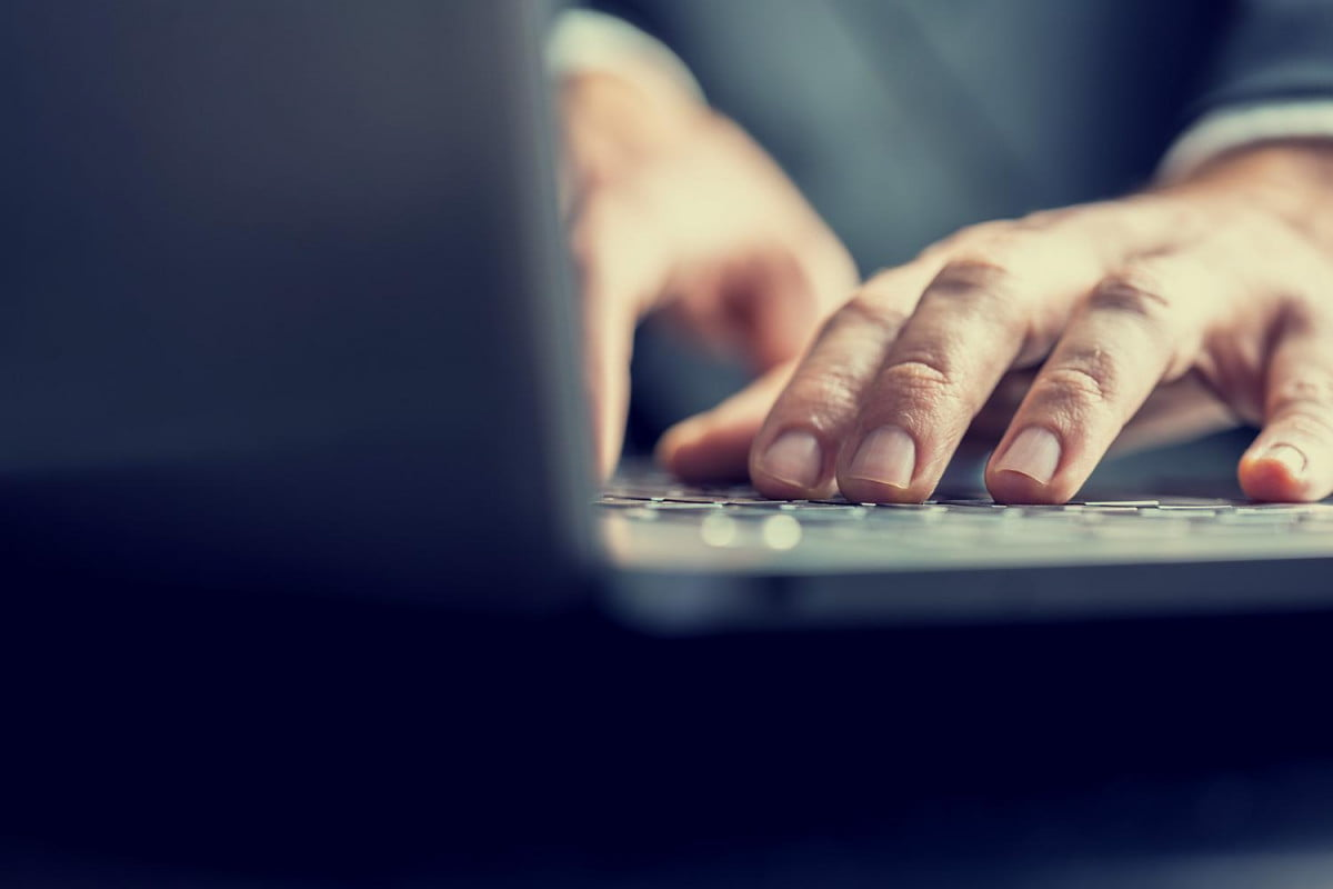 how do advertisers track you online we found out hidden keyboard