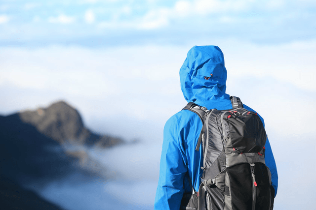 hard shell jacket buying guide hiker in