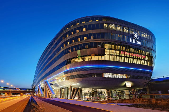 hilton latest high end hotel group to be hit by hackers hotels