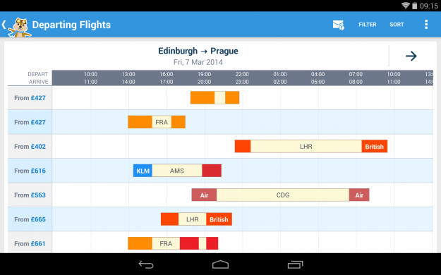 Hipmunk_Android_tablet_app_screenshot