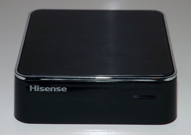 The Hisense Pulse offers Google TV for 0