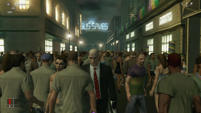 Hitman-Absolution-20 percent will finish game