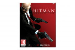 hitman absolution review cover art