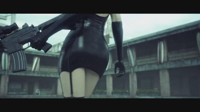 """Hitman: Absolution """"Saints"""" content changed in wake of ..."""