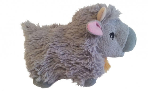 Harvest Moon -- Plush Yak