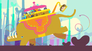 Hohokum screenshot 17