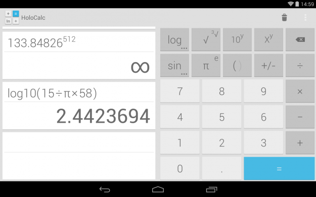 Holocalc_Scientific_Calculator_Android_tablet_app_screenshot