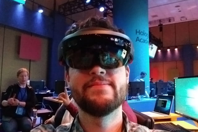 microsoft has plans for consumer level hololens solution opinion