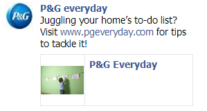 fb ads home