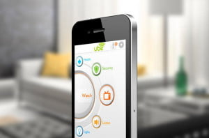 home automation ube 86937