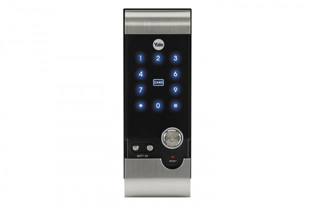 home automation yale 3110 front