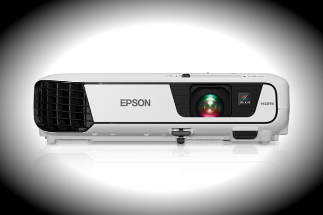 epson powerlite home cinema news and specs  projector front