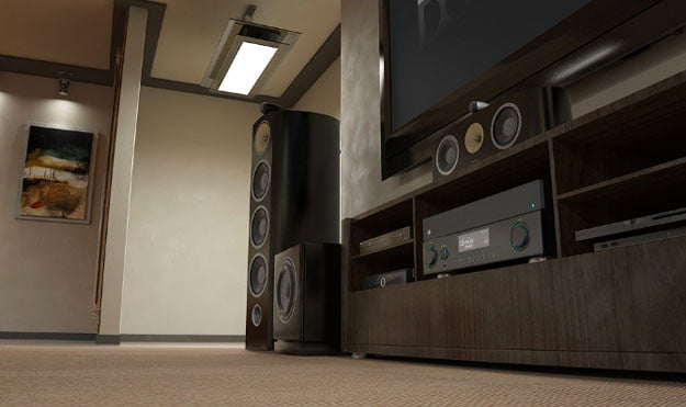 How to buy speakers: A beginner's guide to home audio | Digital Trends