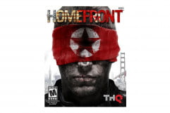 homefront review cover art