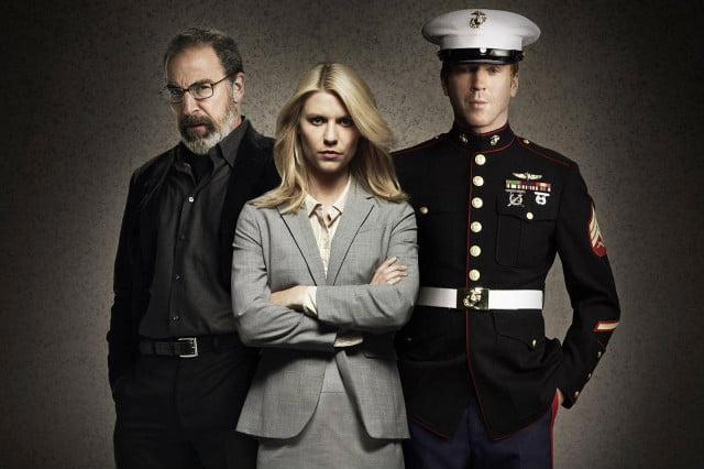 chromecast adds showtime starz new games homeland ( )