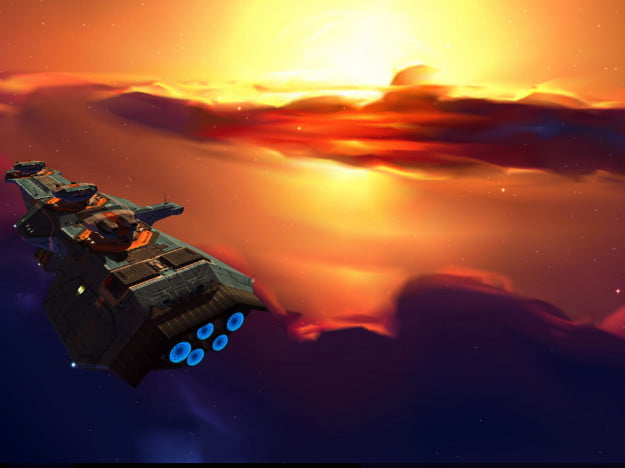 Homeworld acquired by Gearbox