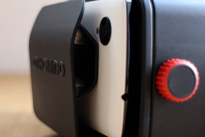 homido review vr headset