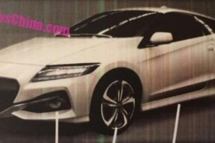 honda-cr-z-leak-1