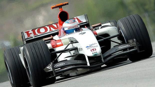 Honda Formula One Racing