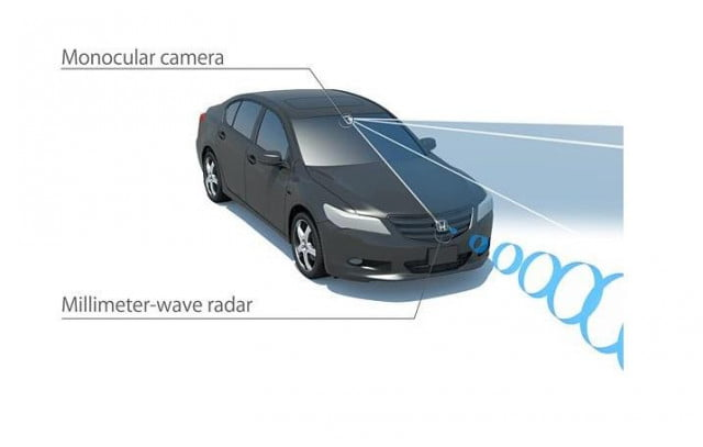 honda details new suite electronic driving aids sensing  bis