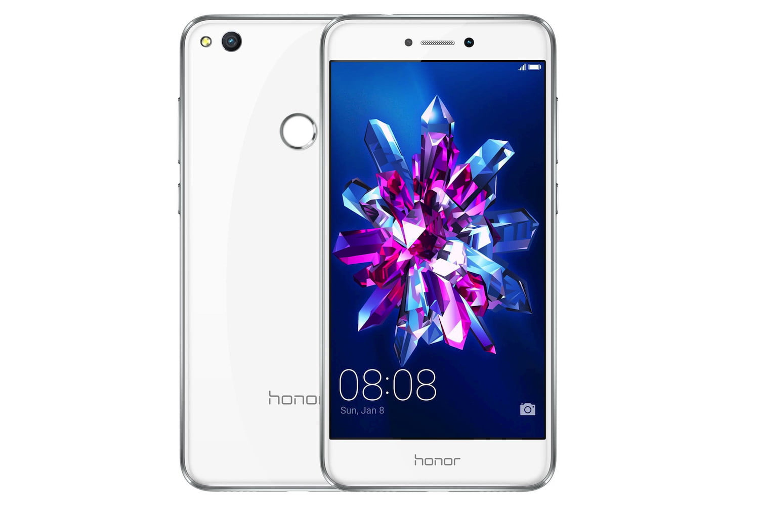 If you can't buy the Huawei P8 Lite 2017, the Honor 8 Lite ...