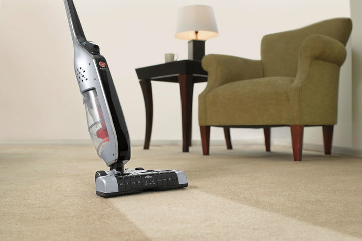 Hoover Platinum Collection LiNX