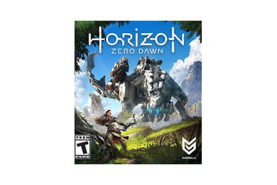 horizon zero dawn review product