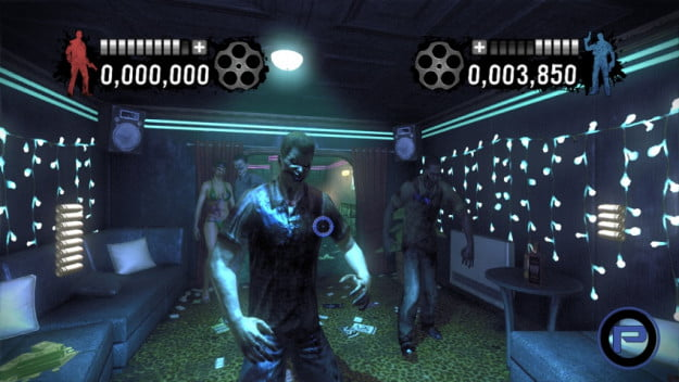 House Of The Dead Overkill Extended Cut Review Digital Trends