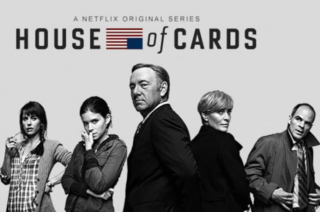 netflix to own original series house of cards