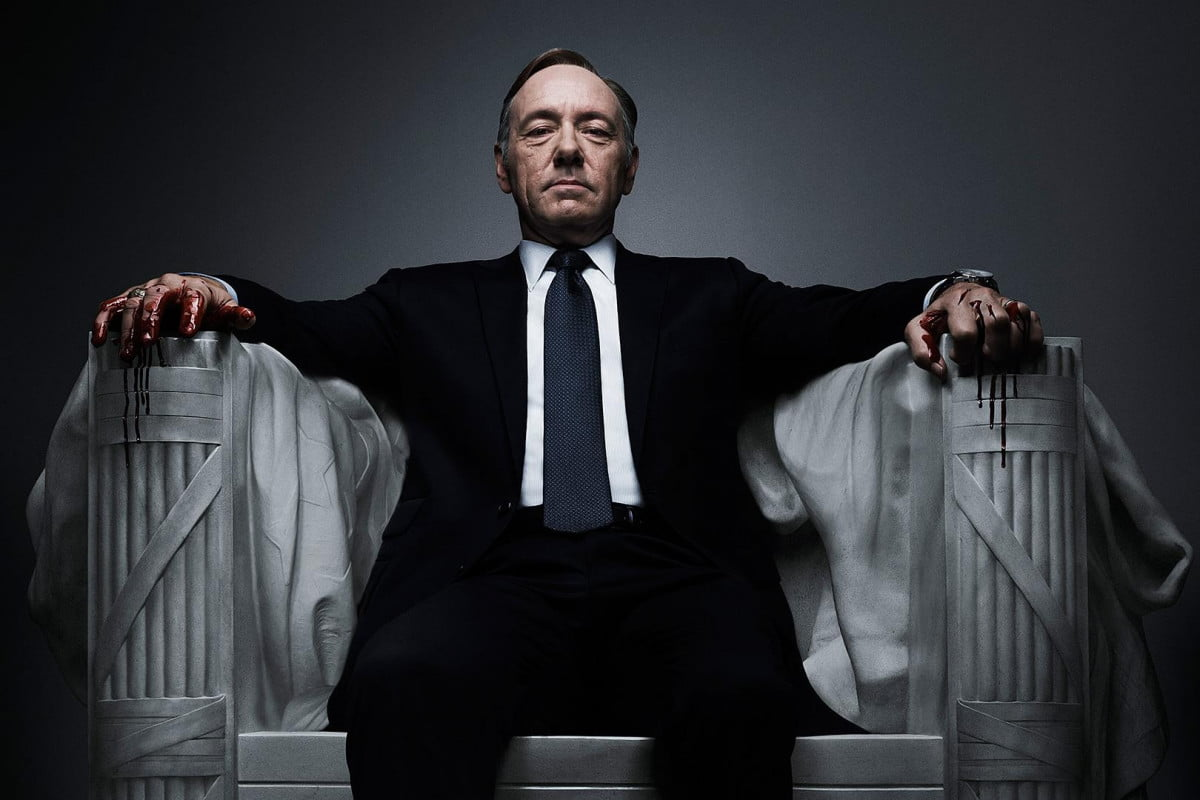 netflix dates house of cards season two