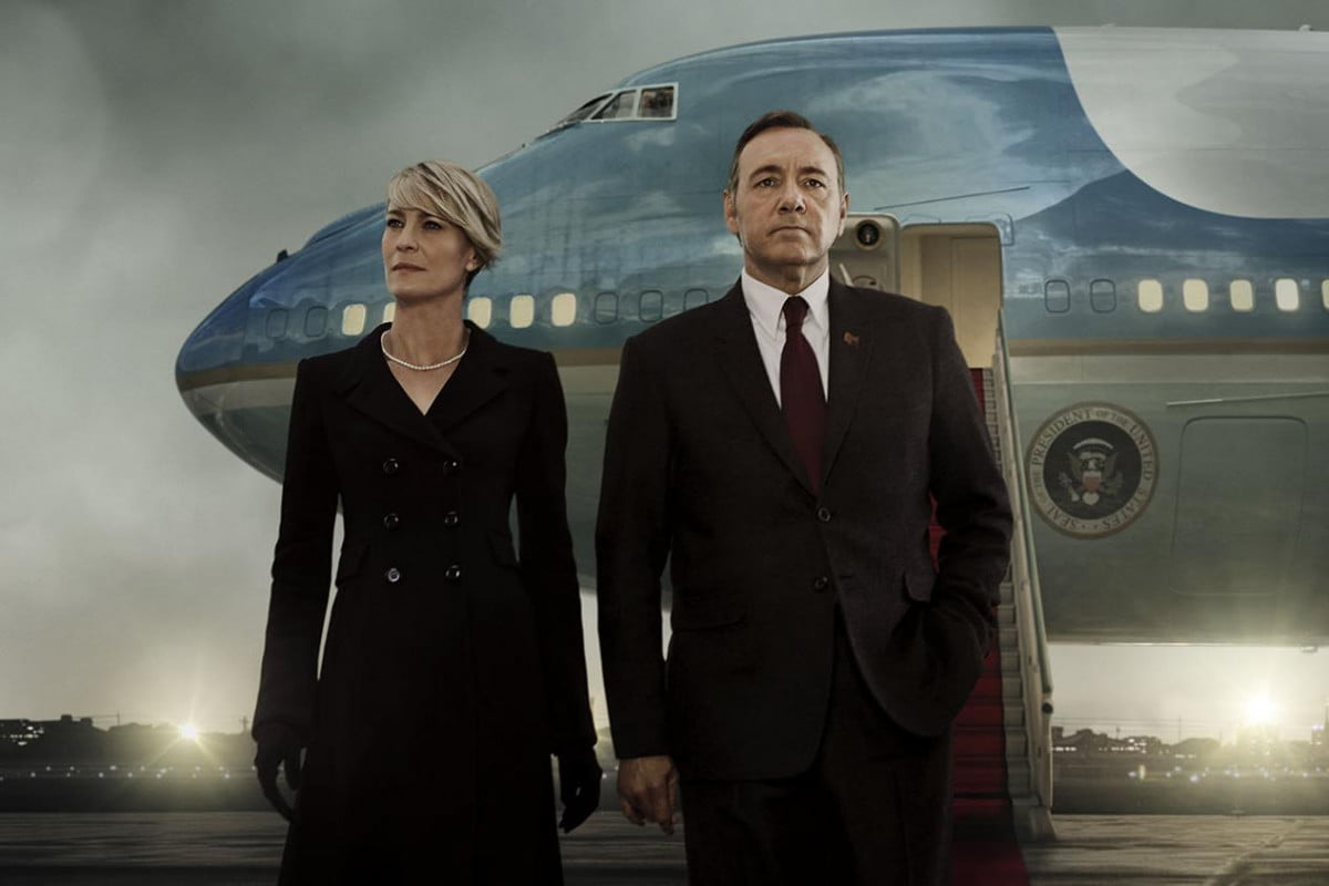 house of cards season  pirated heavily in non netflix countries