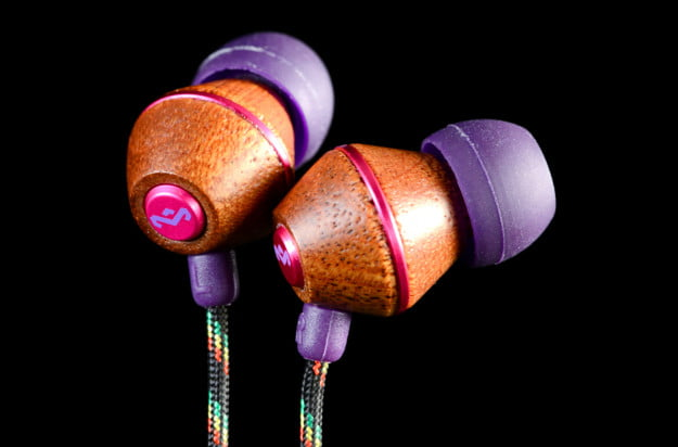 house of marley people get ready in ear micro speaker